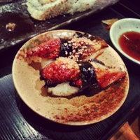 Photo taken at Yoko's by Tiffany Q. on 4/11/2013