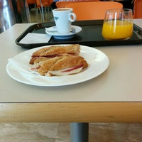 Foto tomada en Hotel SB Express Tarragona por Maria el 4/8/2014