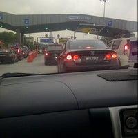 Photo taken at New Pantai Expressway (Lebuhraya NPE) by Farah M. on 11/22/2012