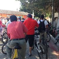 Photo taken at El Puente Blanco by Sandra N. on 6/16/2013