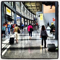 Das Foto wurde bei Austin Bergstrom International Airport (AUS) von Jamilia W. am 8/14/2013 aufgenommen