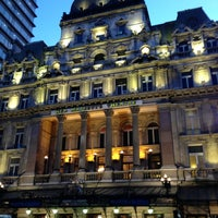 Photo taken at Her Majesty's Theatre by Yurda L. on 3/4/2013