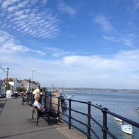 Photo taken at Appledore by Vince T. on 9/4/2013
