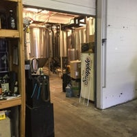 Photo taken at Ghost River Brewery by Ed S. on 6/9/2016
