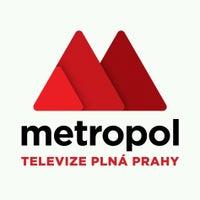 Photo taken at Metropol TV by Džejný S. on 7/12/2013
