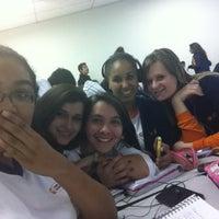 Photo taken at Colegio Alvorada by Larissa C. on 5/6/2013