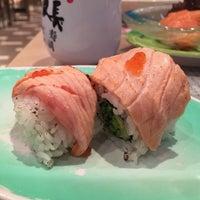 Photo taken at Itacho Sushi 板长寿司 by Jeffrey C. on 3/22/2015