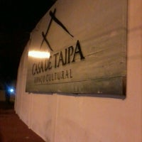 Photo taken at Casa de Taipa by Fabi F. on 4/30/2013