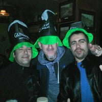 Photo taken at O'connors by HECTOR O. on 3/17/2013
