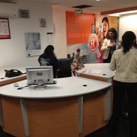 Photo taken at RadioShack Executive Offices by Carlos G. on 7/25/2013