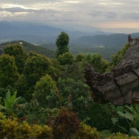 Photo taken at Puri Lumbung Cottages by Alrik B. on 7/20/2013