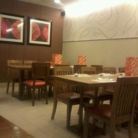 Photo taken at C2 Classic Cuisine by Jowella K. on 6/2/2013