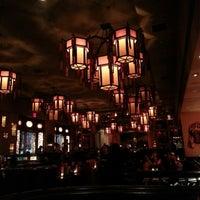 Photo taken at Ruby Foo's by Joseph K. on 3/25/2013