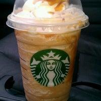 Photo taken at Starbucks by Leah B. on 5/7/2013