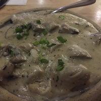 Photo taken at La Cocina Restaurant & Tapas Bar by Harn-Yan ♡ ∞. on 3/20/2016