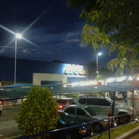 Photo taken at Supermercado Stock - IPS by Juan R. on 3/6/2013