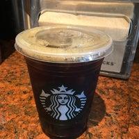 Photo taken at Starbucks by Nick C. on 7/23/2016