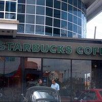 Photo taken at Starbucks by Mariana B. on 3/14/2013