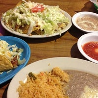 Photo taken at El Chapala by Jennifer M. on 5/22/2013