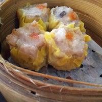 Photo taken at Ying Ying Tea House by Eddie K. on 3/19/2013