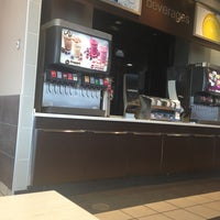 Photo taken at McDonald's by Kelly M. on 3/17/2013