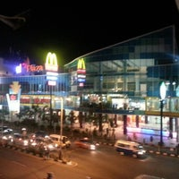 Photo taken at The Plaza Balikpapan by Ribka C. on 11/7/2012