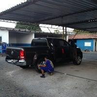 Photo taken at LaveBem Serviços Automotivos by Maxwell C. on 4/4/2013