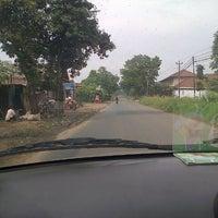 Photo taken at Perbatasan Demak Jepara by citRa R. on 12/16/2012
