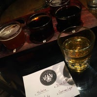 Photo taken at Inland Empire Brewing Company by frank v. on 12/2/2016