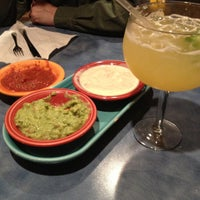 Photo taken at Monte Alban Mexican Grill by Kim M. on 4/18/2013