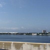 Photo taken at Gulf Breeze, FL by Angela G. on 5/12/2016