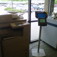 Photo taken at FedEx Office Print & Ship Center by Donna P. on 5/24/2013