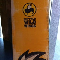 Photo taken at Buffalo Wild Wings by Khalid A. on 3/20/2013