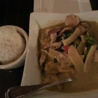 Photo taken at Aceluck Thai Cuisine by Riddhi N. on 9/2/2015