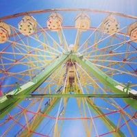 Photo taken at Marin County Fair by Michael J. on 7/7/2014