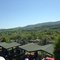 Photo taken at Köy Konağı by Selda E. on 4/13/2013