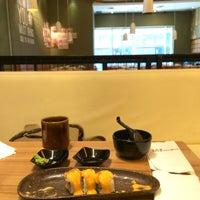 Photo taken at Ichiban Sushi by Farlah N. on 7/15/2016