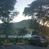 Photo taken at Elks Lodge 616, Honolulu by John G. on 1/5/2016