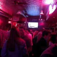 Photo taken at Drinker's Pub by Dima on 3/30/2013