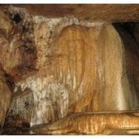 Photo taken at Cavernas de Venado by Saloni M. on 4/23/2013