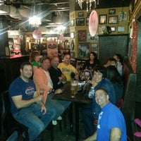 Photo taken at East Side Mario's by Mack P. on 10/3/2012