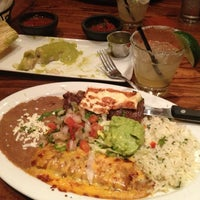 Photo taken at Escalante's Mexican Grille by John V. on 3/16/2013