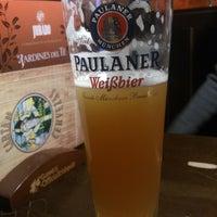 Photo taken at Irish Pub St. Patrick's by Juan . on 2/9/2015
