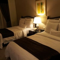 Photo taken at JW Marriott by Seri Y. on 11/9/2012