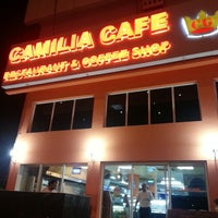 Photo taken at Camilia Resturant by Firdouse P. on 6/28/2013