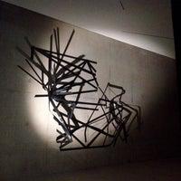 Photo taken at KIT - Kunst im Tunnel by Kahani on 5/16/2016