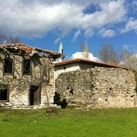 """Photo taken at Stratonikeia by """"REFİK"""" on 3/17/2013"""