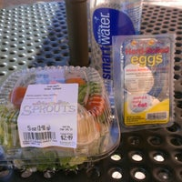 Photo taken at Sprouts Farmers Market by Nikki R. on 3/6/2013