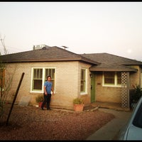 Photo taken at Coronado Neighborhood by Stephanie B. on 10/29/2012