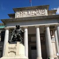 Foto tomada en Museo Nacional del Prado por Patricia P. el 3/23/2013